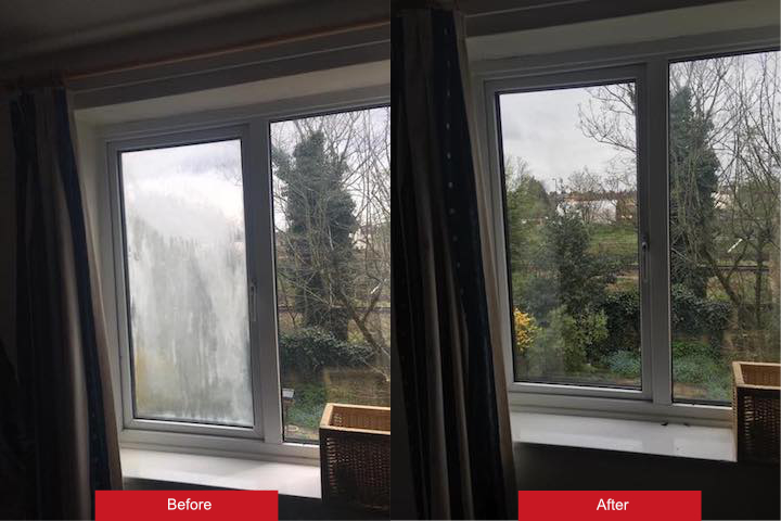 Double glazing window repair window replacement surrey for Double glazing window repairs